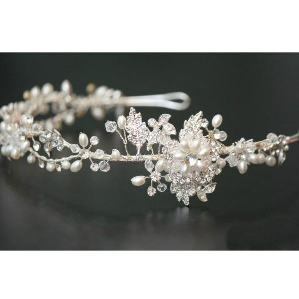 Tiara Luxury Bride 1