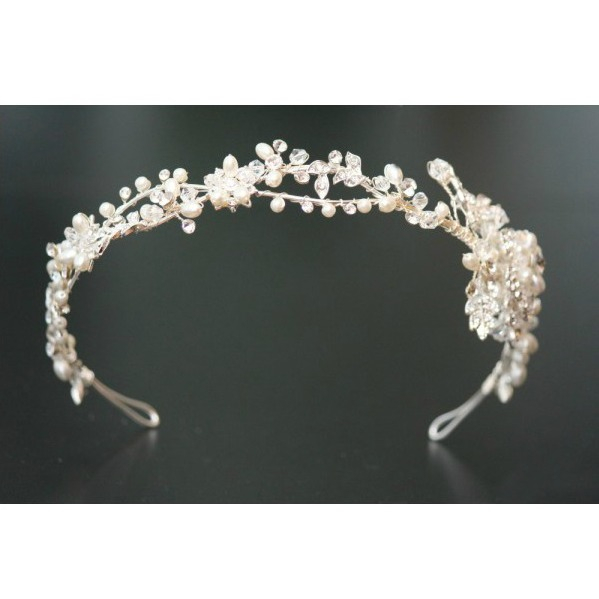 Tiara Luxury Bride 3
