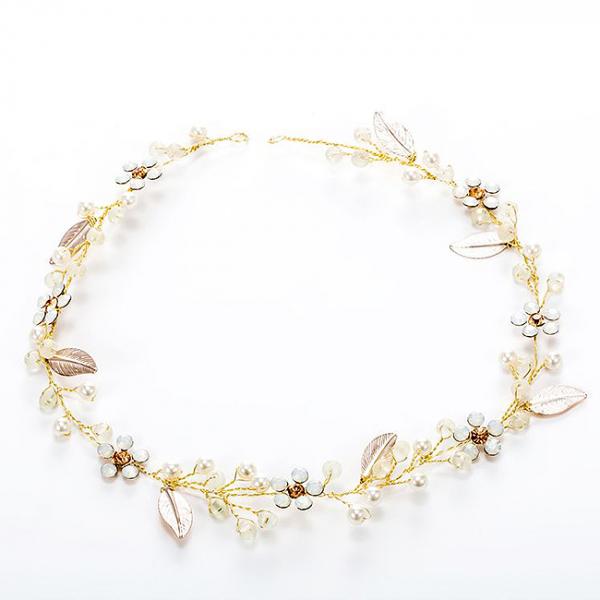 Tiara Luxury Leaf 4