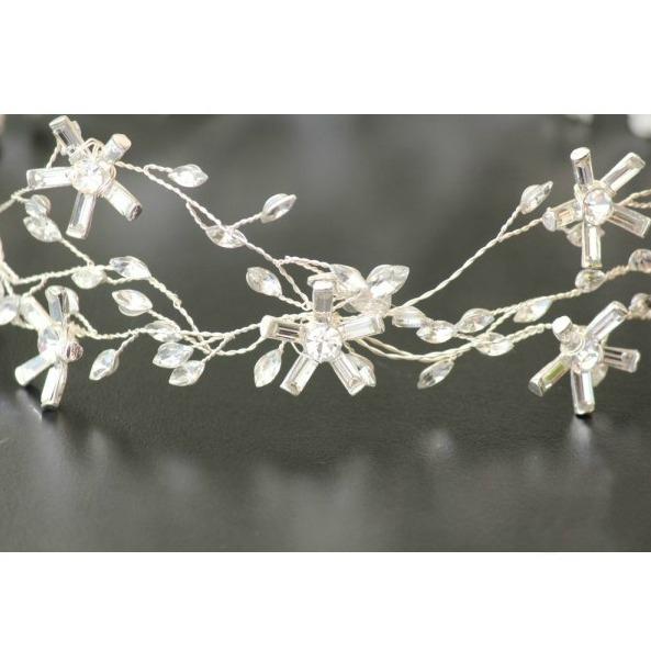 Tiara Marquise Crystals 4