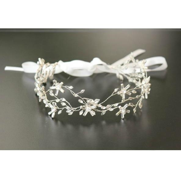 Tiara Marquise Crystals 2