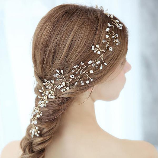 Tiara modelatoare Bridal Dream [1]