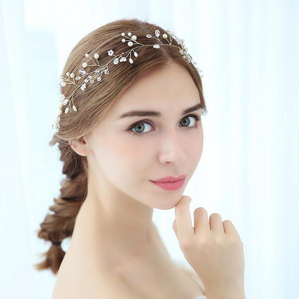 Tiara modelatoare Bridal Dream [3]
