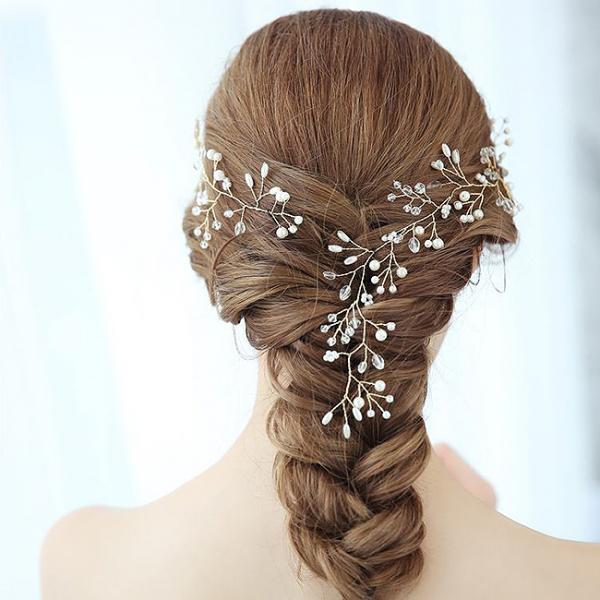 Tiara modelatoare Bridal Dream [2]