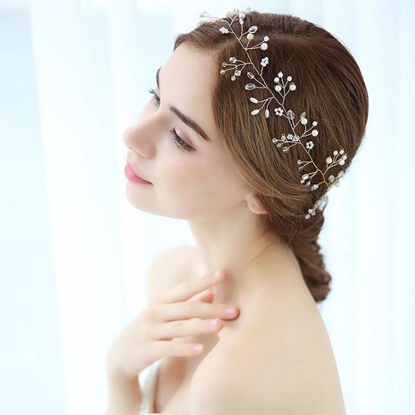 Tiara modelatoare Bridal Dream [4]