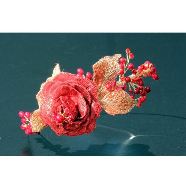 Tiara Red [1]