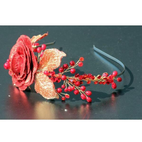Tiara Red [2]