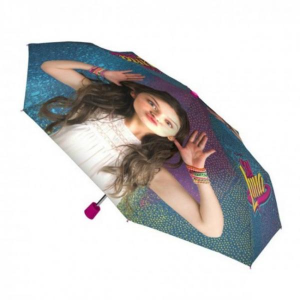 Umbrela Soy Luna 48 cm 0