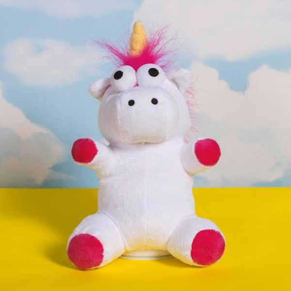 Unicornul vorbaret [1]