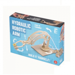 Brat robot hidraulic [1]