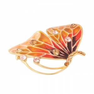 Brosa Crystal Butterfly1
