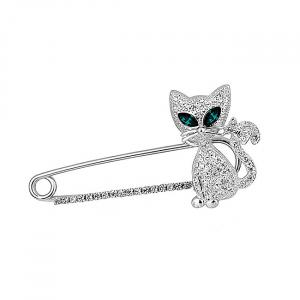 Brosa Emerald Cat0