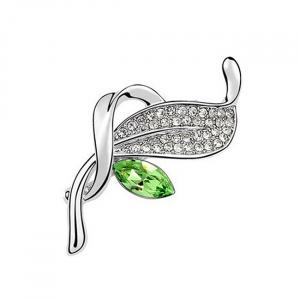 Brosa Green Leaf0