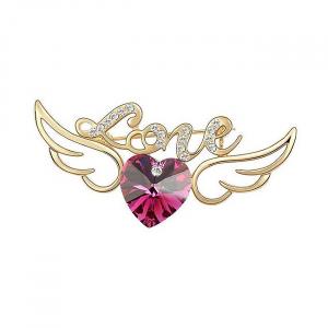 Brosa Love Pink0