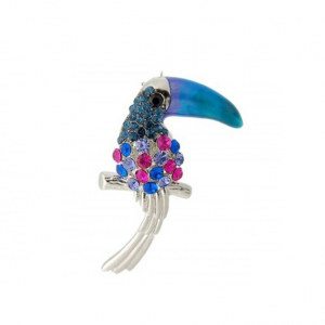Brosa Majestic Toucan [0]