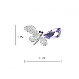 Brosa Mauve Butterfly [2]