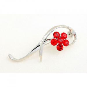 Brosa Red Flower2