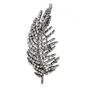 Brosa Sparkle Leaf0