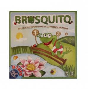 Brosquito 3+0