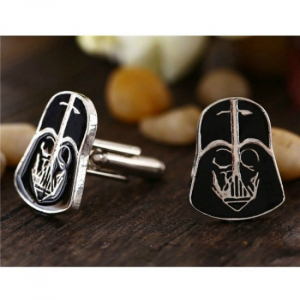 Butoni Star Wars Black0