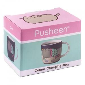 Cana Pusheen - colour changing [6]