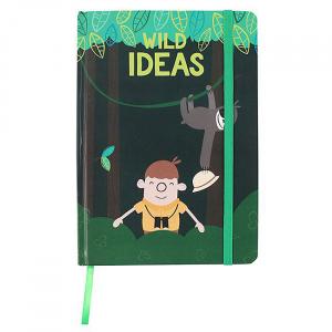 Carnet notite Wild Ideas0