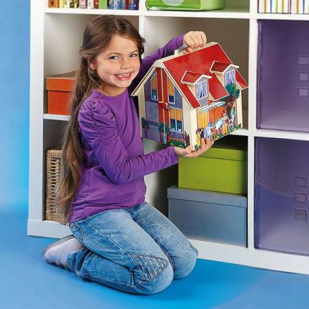 Playmobil DollHouse 4+2