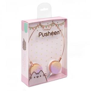 Casti audio Pisica Pusheen3