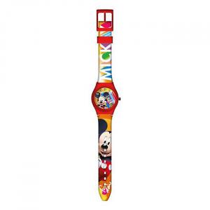 Ceas pentru copii Mickey Disney1