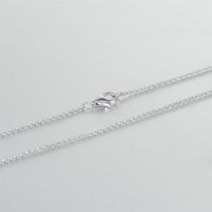 Colier din argint Elegant Touch2