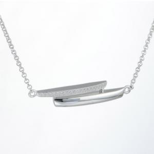 Colier din argint Elegant Touch0