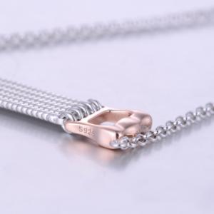 Colier din argint  Fancy Design2