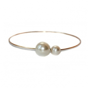 Colier statement Cool Pearls2