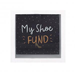 Cutie economii My Shoe Fund0