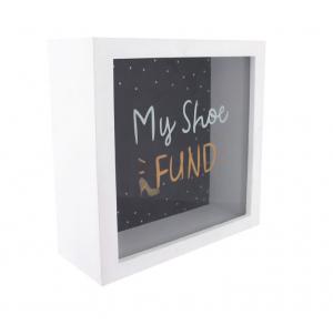 Cutie economii My Shoe Fund3