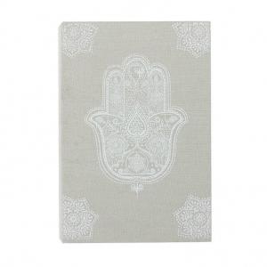 Cutie lemn carte Hamsa1