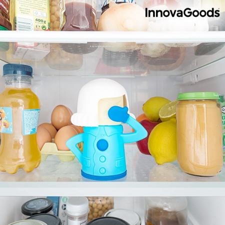 Deodorant pentru frigider [0]