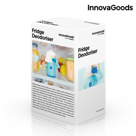 Deodorant pentru frigider [4]