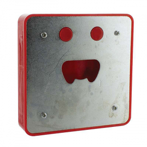Desfacator sticla Emergency cu magnet1