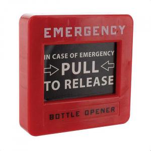 Desfacator sticla Emergency cu magnet0
