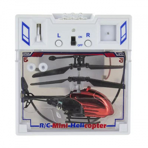 Elicopter Mini RC4
