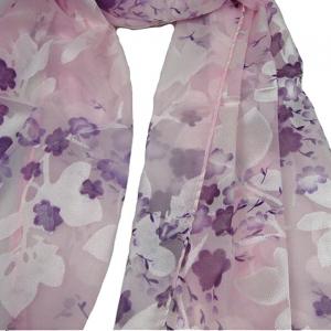 Esarfa Floret Pink [1]