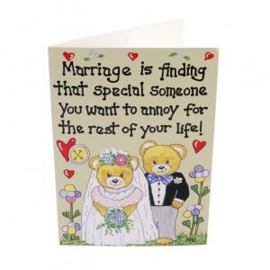 Felicitare Marriage0