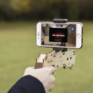 Gadget Shooting Realitate Augmentata0