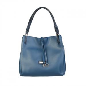 Geanta Pierre Cardin Blue R 0