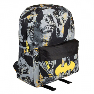Ghiozdan scoala Batman DC 40cm0