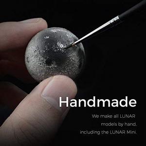 Glob 3D Luna - realitate augmentata2