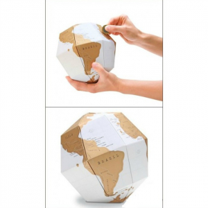 Glob de razuit Intreaga lume0