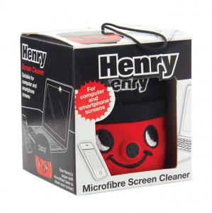 Henry, laveta de curatare ecran2