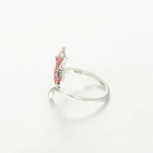 Inel Cat argint  [2]